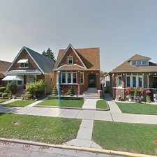 Rental info for Single Family Home Home in Chicago for For Sale By Owner in the West Lawn area