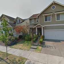 Rental info for Single Family Home Home in Maple valley for For Sale By Owner