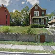 Rental info for Multifamily (2 - 4 Units) Home in Cincinnati for For Sale By Owner in the East Price Hill area