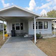 Rental info for Mobile/Manufactured Home Home in Davenport for Rent-To-Own