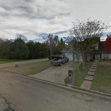 Rental info for Single Family Home Home in Tupelo for For Sale By Owner in the Tupelo area