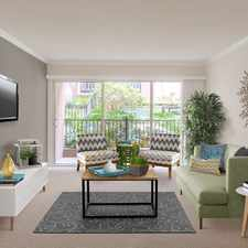 Rental info for Casa Granada in the Brentwood area