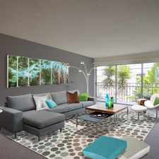 Rental info for Mediterranean Village West Hollywood