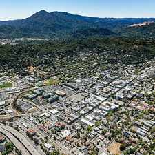 Rental info for Rafael Town Center in the San Rafael area