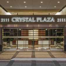 Rental info for Crystal Plaza