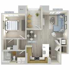 Rental info for Avalon Chino Hills