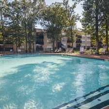 Rental info for Forest Place in the Little Rock area