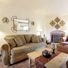 Rental info for $4200 3 bedroom Townhouse in Northern San Diego La Jolla
