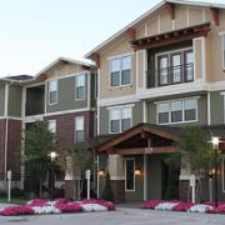 Rental info for 3325 N Grapevine Mills Blvd