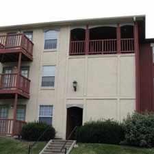 Rental info for 8619 E 61st Terrace