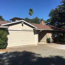 Rental info for AP...3340 Bechelli ln, Beautiful private property, 2 car garage,