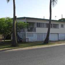 Rental info for 3 BEDROOM HOME CLOSE TO TOWN!! in the Yeppoon area