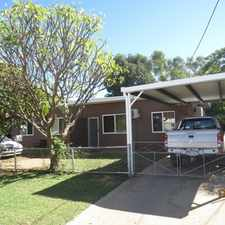 Rental info for Modern 2 Bedroom unit in the Mount Isa area