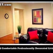 Rental info for Three Bedroom In West Houston in the Houston area