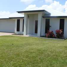 Rental info for WOW LOOK AT THIS - ONE WEEKS FREE RENT in the Townsville area