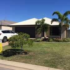 Rental info for Massive 887m2 Yard, Room For All The Toys in the Townsville area