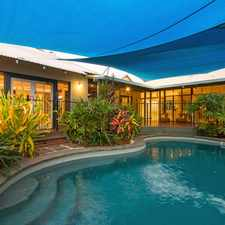 Rental info for Stunning Dress Circle Living In Sought After Sunset Park in the Broome area