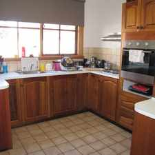 Rental info for Lovely Unit With Lots of Character and Pets Negotiable