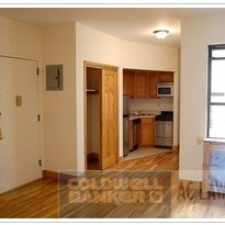Rental info for Broadway & West End Ave in the New York area