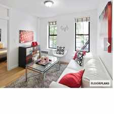 Rental info for Sixth Ave & Seventh Ave