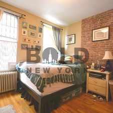 Rental info for Bowery St & Laffeyette in the NoLita area