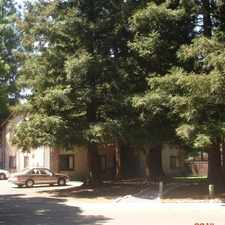 Rental info for Great unit close to campus on a nice shaded by redwood trees.