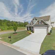 Rental info for Single Family Home Home in Lexington for For Sale By Owner