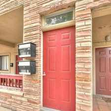 Rental info for The Best of the Best in the City of Denver! Save Big. Parking Available! in the Sunnyside area