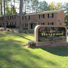 Rental info for Westwood Glen Apartments