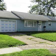 Rental info for 2204 Morris Avenue