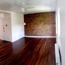 Rental info for 482 Warren Street #4