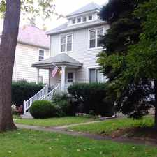 Rental info for 7717 Monroe Street in the Chicago area