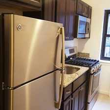 Rental info for 102nd St