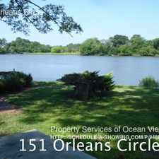 Rental info for 151 Orleans Circle in the Norfolk area