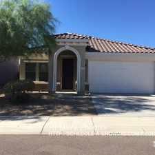 Rental info for 25757 W. Lynne Lane