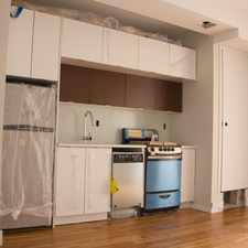 Rental info for 64 Saint James Place #3FR in the Two Bridges area
