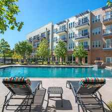 Rental info for S Austin St in the Dallas area