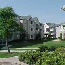 Rental info for 3650 Timberglen Road in the Dallas area