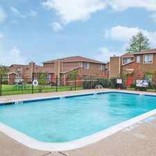 Rental info for 905 South Medalist Circle in the Plano area