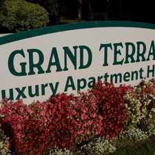 Rental info for Grand Terrace