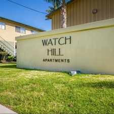Rental info for Watch Hill
