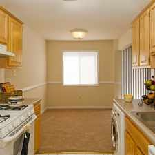 Rental info for Parke Cheverly in the Washington D.C. area