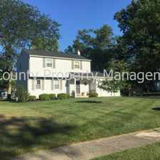 Rental info for 117 Lori Circle