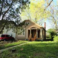Rental info for 1930 E 72nd St - CHARMING BUNGALOW, VOUCHERS ACCEPTED!