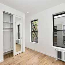 Rental info for 6th Ave & Vandam St