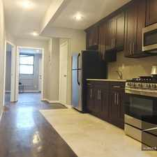 Rental info for Ralph Ave & Madison St