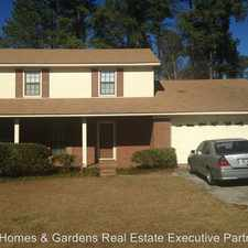 Rental info for 3729 Pinnacle Place