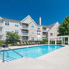Rental info for Reserve at Wauwatosa Village in the 53213 area
