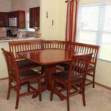 Rental info for 6127 Bristol Ridge Dr Canal Winchester