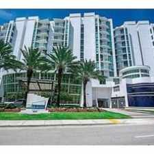 Rental info for Uptown Marina Lofts in the North Miami Beach area